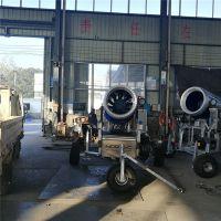 人工造雪机多少钱一台0℃以下造雪机大造雪量价格好