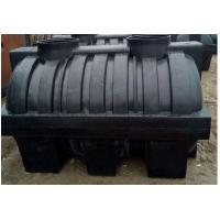 滚塑PE储罐 污水箱 滚塑化粪池 塑料生产厂家