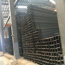 日照方管厂家 Q355B方管价格