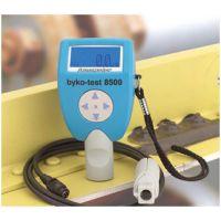 正品现货供应德国BYK Byko-test8500 3662 基本型非磁性测厚仪