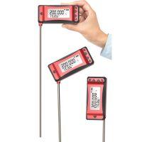 厂家直销 DTSW-01型手持式棒式精密数字温度计