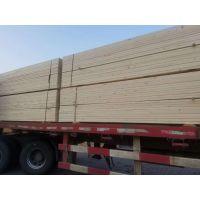 杭州辐射松工地木方板材