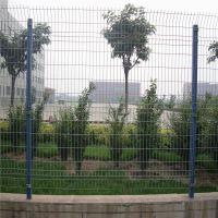 围栏护栏网 养鸡铁丝网围栏 护栏网施工要求