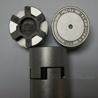三木爪型联轴器AL-075原装MIKIPULLEY梅花橡胶体联轴器供应