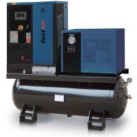 嘉兴爱森思 小型螺杆式空压机 ES 22变频螺杆式空压机