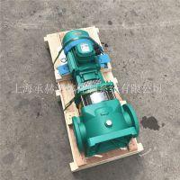 风力发电专用泵WILO威乐离心泵MVI1603/6-3/16/E/3-380-5高压立式离心泵风电泵