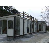 新一代集装箱建筑,绿色环保