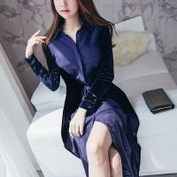 特芙娜19夏杭州外贸服装店的品牌女装货源走份批发