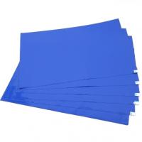 无尘室粘尘垫24*36寸 防静电地垫60*90cm 家用脚踏地板胶