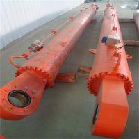 重庆液压油缸HSG工程液压油缸