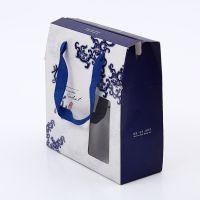 嘉伟厂家直销环保瓦楞盒 质优价平 定做奶制品包装纸盒
