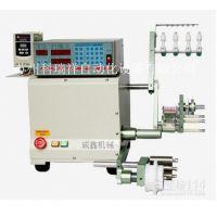 绕线机、交流变频绕线机单轴侧面绕线机CNC绕线机开关变压器绕线