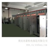 GGD低压配电柜 开关柜 成套设备配电箱生产厂家