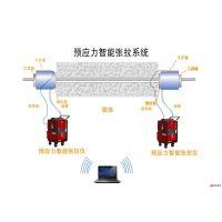 智能张拉压浆管理系统在信息化建设中的作用