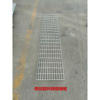 钢格栅板用途&钢格栅板盖板&周口不锈钢格栅盖板