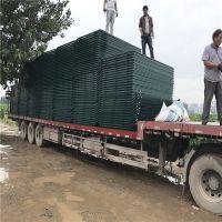 供应金属网片防护栅栏 厂家批发刺丝滚笼防护栅栏