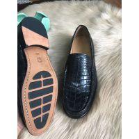 广州哪里可以定制男式皮鞋,时尚精品高级男鞋定制,牛皮特小码,特大码男鞋定制,前脚掌加宽,脚背加高