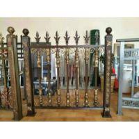 yx 铝艺护栏生产 庭院铝艺护栏采购 铝艺护栏生产厂家