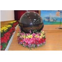 佛山庆典策划公司 启动仪式 60cm 1.2M 启动球 水晶球出租