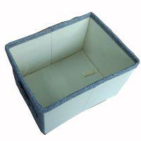 厂家生产日韩风格 便利衣物收纳箱 收纳盒储物箱 整理衣物收纳箱