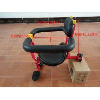 启冠正品儿童座椅电动车自行车山地车多功能儿童座椅
