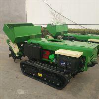 富兴苹果园施肥机 履带式回填机 柴油28马力低矮果园施肥机多少钱