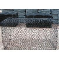 河北石笼网材质铅丝笼用途格宾网厂