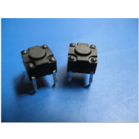 豪州机器人微型带灯轻触按键厂家,专业销售服务 博瑞泰