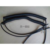 广东中山天一塑胶科技供应TPE-6285电线电缆材料