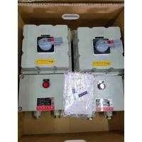 成都市BXX51防爆配电箱(动力检修箱)(IIB IIC)适用范围以及价格