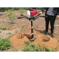 挖树坑机适用于任何土质