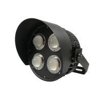 LED篮球场照明灯 室外球场灯光设计图 风顺启明
