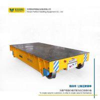 滚轮支架低压轨道运输车水泥电器柜低压轨道车 帕菲特