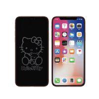 厂家直销 iphonex 息影膜钢化玻璃膜 手机钢化膜定制