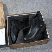东莞厂家高档女鞋包装EVA海绵内衬定做黑色定制高跟鞋EPE珍珠棉防摔内衬