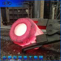 锻造企业专业定制 现货供应大型9Cr2Mo旋压芯模本体 品质保证