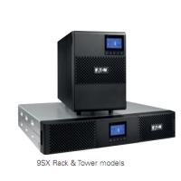 伊顿9SX700i在线双变频技术700VA630UPS电源