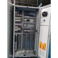 文松电气-供应PLC系统控制柜。OEM电气系统成套