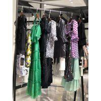 香港国际品牌女装折扣店宠*爱女*人秋冬装时尚货源拿货渠道