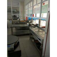 盛万佳环保科技-胜芳厨房设备安装