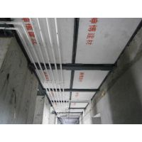 安徽铜陵钢边框保温隔热轻型屋面板 全程免费退换-神博板业