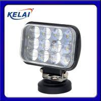 KELAI KLL16512ZLB LED车灯 5寸方总成改装灯36W 连体透镜