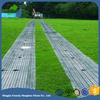 石油钻井区域可以用的聚乙烯复合铺路板、临时路板保护路面