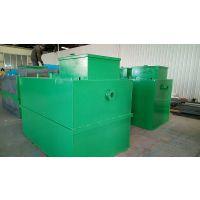 养猪场废水生化处理设备出厂价格