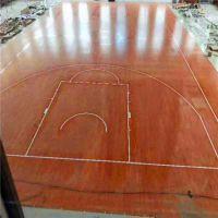 环保型体育运动木地板生产厂家