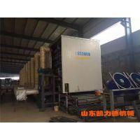工业专用网带烘干设备 烘干机报价 多层化工颗粒烘干机械厂家