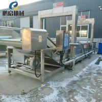 供应冻肉解冻机 可提升式水浴解冻机