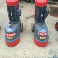 磨光机 水磨石机350型厂家热卖型号 名鑫新年优惠