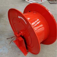 弹簧式电缆卷筒 截面面积16平方 JTA型行车电缆卷筒