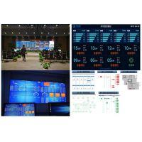 智能电子看板系统与精益生产